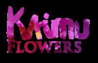 Kaimu Flowers Logo